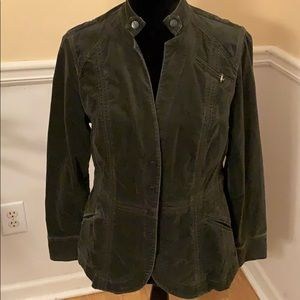 2 for $20 Coldwater Creek Military Style Jacket